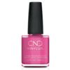Kép 1/2 - CND VinyLux Hot Pop Pink 15ml