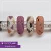 Kép 5/6 - Perfect Nails Gránit Effekt Fényzselé és Fedőzselé Kollekció