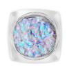 Kép 1/2 - Pearl 3D Gyémánt flitter - orgonalila G9