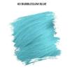 Kép 1/3 - Crazy Color Színezőkrém - 63 bubblegum blue - 100ml