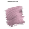 Kép 1/3 - Crazy Color Színezőkrém - 64 marshmallow - 100ml