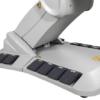Kép 4/8 - Medical Plus 4 motoros elektromos kezelőágy
