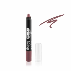 Catherine Arley Matte Lipstick Crayon rúzs ceruza 01