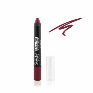 Catherine Arley Matte Lipstick Crayon rúzs ceruza 08