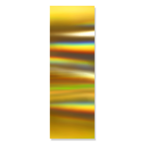 Moyra Easy Transfer Foil Holographic Gold