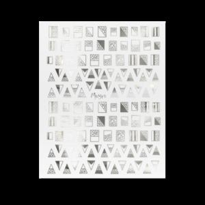 Moyra Öntapadós Matrica 03