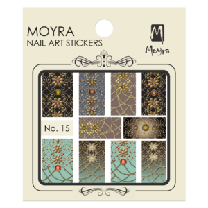 Moyra körömmatrica 15