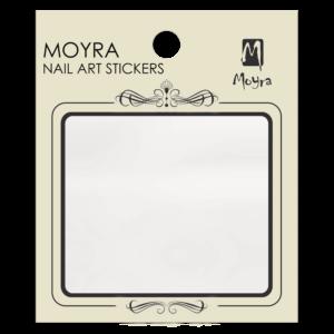 Moyra körömmatrica Átlátszó