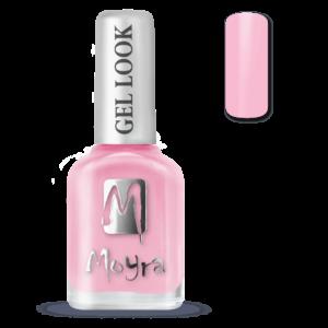 Moyra körömlakk GEL LOOK 991