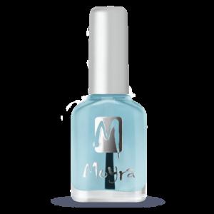 Moyra Körömerősítő alaplakk 12ml kék