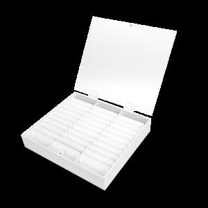 Moyra Tip bemutató doboz