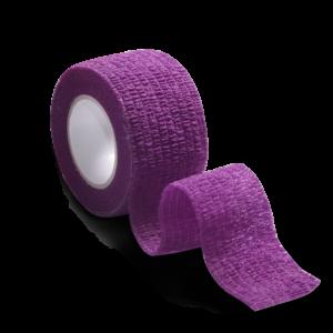 Moyra Ujjvédő szalag lila