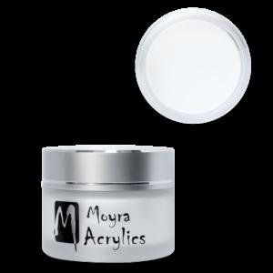 Moyra Moon White Porcelánpor 28g