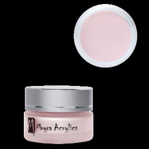 Moyra Sötét rózsaszín porcelánpor 12g