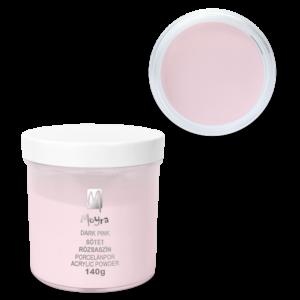 Moyra Sötét rózsaszín porcelánpor 140g