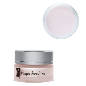 Moyra Világos rózsaszín porcelánpor 12g