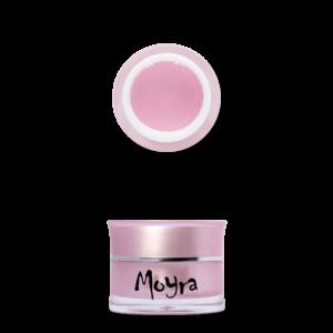 Moyra Milky Pink Zselé 5g