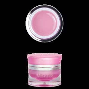 Moyra Francia rózsaszín építő zselé 15g