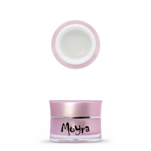 Moyra French White Zselé 15g