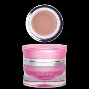 Moyra Cover Pink körömágy hosszabbító zselé 50g