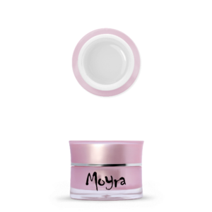 Moyra Medium Clear Zselé 5g