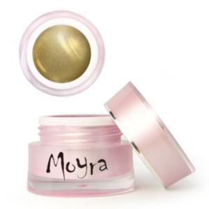 Moyra Fólia zselé Gold