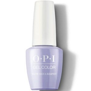 OPI GelColor - You're Such a BudaPest 15ml