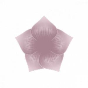 Perfect Nails Akrilfesték 035 metál rózsa