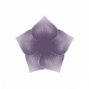 Perfect Nails Akrilfesték 036 metál világos lila