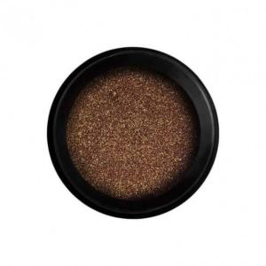 Perfect Nails Chrome Powder - Körömdíszítő krómpor Arany