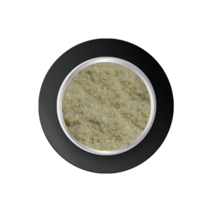 Perfect Nails Holochrome green powder