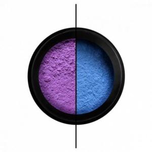 Perfect Nails Thermo por Blue / Purple
