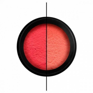 Perfect Nails Thermo por Red / Neon Peach