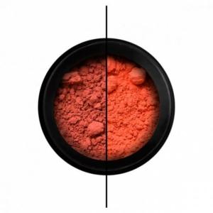 Perfect Nails Thermo por Tégla / Neon Narancs
