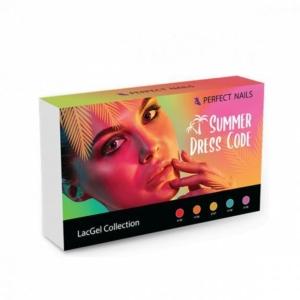 Perfect Nails LacGel Kollekció Summer Dress Code