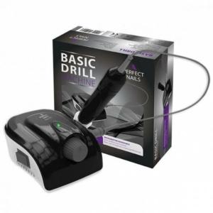 Perfect Nails Basic Drill mikromotoros csiszológép