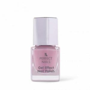 Perfect Nails Gel Effect körömlakk Rose 7ml