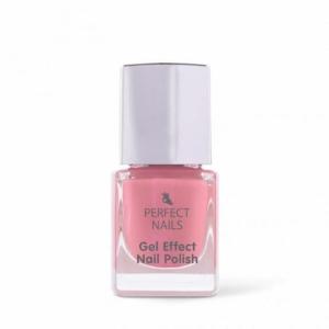 Perfect Nails Gel Effect körömlakk Flamingo Pink 7ml