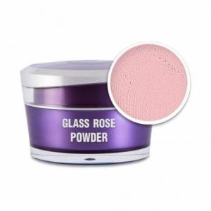Perfect Nails Glass Rose Powder 15g