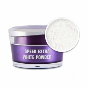 Perfect Nails Speed Extra White Powder 140g