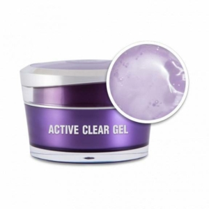 Perfect Nails Active Clear Gel 15g