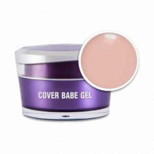 Perfect Nails Cover Babe gel - Körömágyhosszabbító zselé 30g