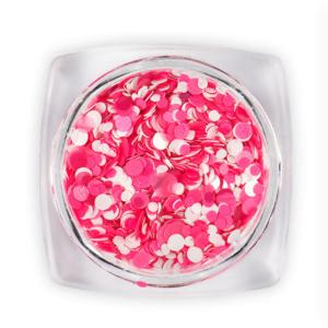 Pearl színes konfetti A11