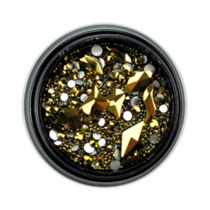 Pearl Diamond szórógyöngy-mix 9
