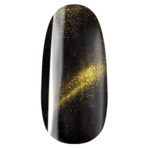 Pearlac 701 Galaxy Cat Eye Effect - Golden