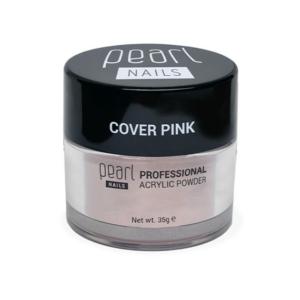 Pearl porcelán por Cover Pink 75g