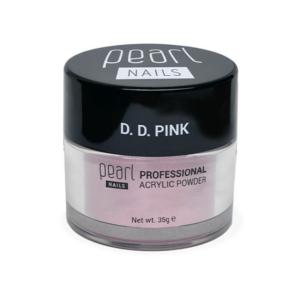 Pearl porcelán por D.D. Pink 75g