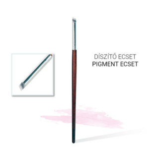 Pearl Pigment ecset
