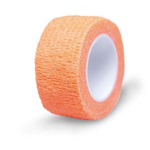 Pearl Ujjvédő szalag - narancssárga