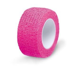 Pearl Ujjvédő szalag - rózsaszín